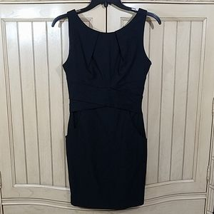 Teeze Me Black Dress, sz 3